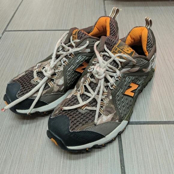New Balance Shoes   All Terrain   Poshmark